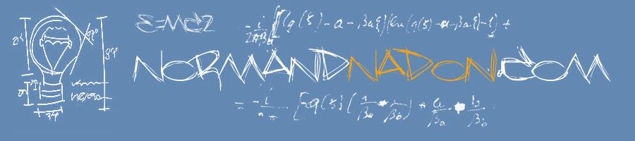 Forum du parfait patenteux - NormandNadon.com